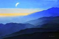 Blue Mountains Fine Art Print