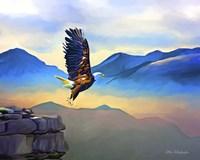 Fly Higher Fine Art Print