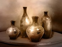 Beautiful Vases Fine Art Print