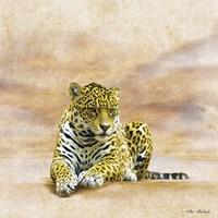 The Leopard 2A Fine Art Print