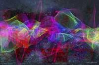Color Explosion M9 Fine Art Print
