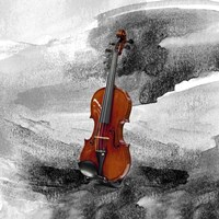 Music Dream Fine Art Print