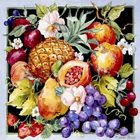 Summer Fruits Fine Art Print