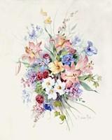 Spring Bouquet Fine Art Print