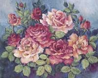 Victorian Roses Fine Art Print