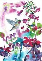 Luminous Love Fine Art Print