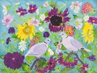 Prayer For Love Fine Art Print