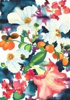 Radiant Bliss Fine Art Print