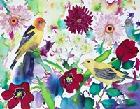 Spread Your Wings Fine Art Print