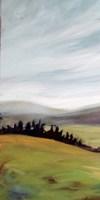 Rolling Hills Landscape Fine Art Print
