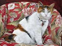 Callie Fine Art Print