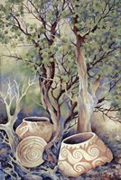 Pottery Fine Art Print