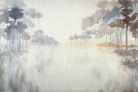 Bayou Fine Art Print