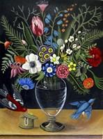 Best Vase Fine Art Print