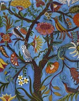 Living Tree Fine Art Print