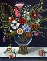 Floral Best Fine Art Print