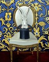 Magic Hat Fine Art Print