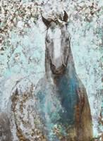 Horse I Fine Art Print