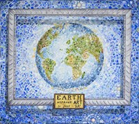 Earth without Art Fine Art Print