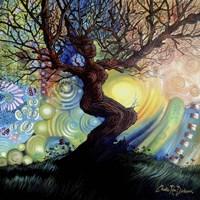 Tree Of Life - Celebration Fine Art Print