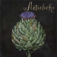 Medley Artichoke Fine Art Print