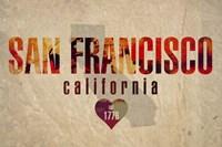 San Fran Fine Art Print