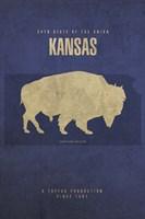 KS State of the Union Fine Art Print