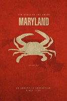 MD State of the Union Fine Art Print