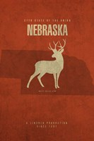 NE State of the Union Fine Art Print