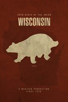 WI State of the Union Fine Art Print