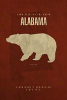 AL State of the Union Fine Art Print