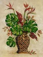 Exotic Bouquet Fine Art Print
