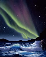 Northern Lights Fine Art Print