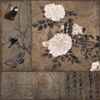 Zen Spice I Fine Art Print