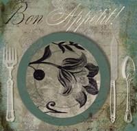 Bon Appetit II Fine Art Print