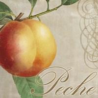 Fruits Classique I Fine Art Print