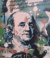 Franklin Fine Art Print