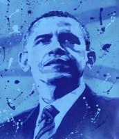 President 1 Fine Art Print