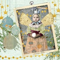 Christmas Trinket Fine Art Print