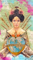 Empress Fine Art Print