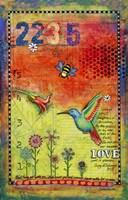 Awakening Love Fine Art Print