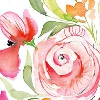 Bloom to Remember IV Fine Art Print
