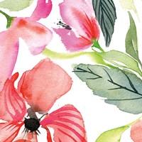 Bloom to Remember III Fine Art Print