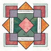 Spectrum VII Fine Art Print