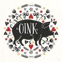 Otomi Farm VI Fine Art Print