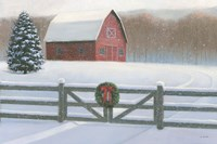 Christmas Affinity VI Fine Art Print