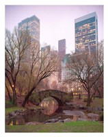 Central Park, NYC Fine Art Print