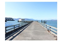 Alcatraz SF Fine Art Print