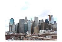 Skyline New York Fine Art Print