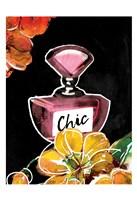 Flower Chic Fine Art Print